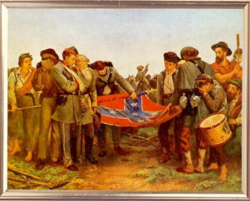 the road to appomattox a synopsis about the end of the american civil war